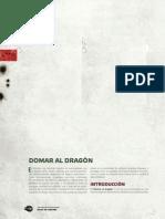 Encuentros - Domar Al Dragon
