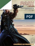 Ficha Personaje - Contrabandista - Pash