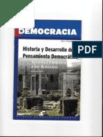 Alianza Democratica - Democracia - Covers