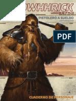 Ficha Personaje - Pistolero a Sueldo - Lowhhrick