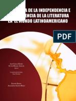 Independencia de La Literatura