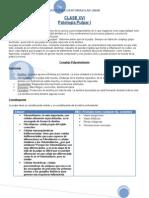 CLASE 16- Patologia Pulpar