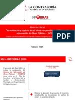 Infobras Meta 09