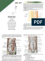Tentir Modul Gastrointestinal 2011 - Sumatif I Part I