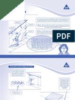 Método de Repello y Cernidos para construcción