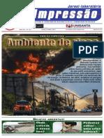 Primeira Impressão - Edição Especial de Meio Ambiente