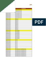 Autoridades Provinciales 2011-2014