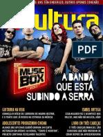 Revista X-Cultura
