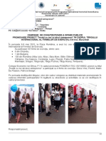 201505 BR Campanie Constientizare Opinie Publica Promovare Proiect RP1