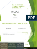 BIOMA- GRUPO4