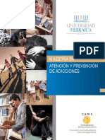 Brochure  Atencion Prevencion Adicciones UH 22-11-2013