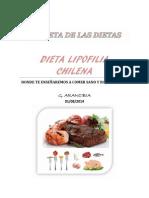 Dieta Lipofilia (1)
