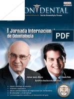 revista vision dental