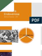Anestesio Endovenosa