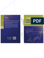 Nonlinear Time Series and Finance Completo