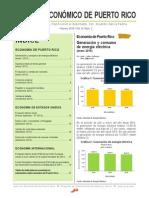 Resumen Económico - Febrero 2015 - Volumen III Número 2