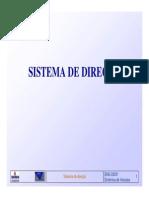 08 Sistema de Direcao