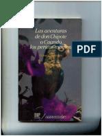 Las aventuras de Don Chipote o cuando los pericos mamen (1928)