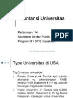 Sesi 14 Ak University