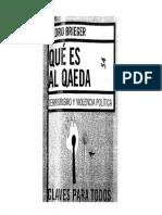 Qué Es Al Qaeda - Pedro Brieger