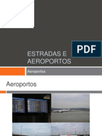 Aula 12 - Aeroportos