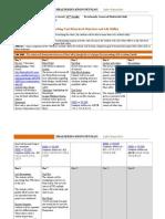 health unit plan-2014 food safety