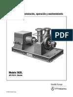 Manual Bomba i3620