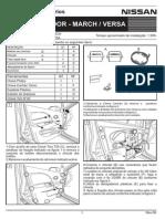 130-00169 Manual Automatizador Novo March Rev00
