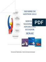 Informe Gestion 2012 02