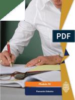 Pih-mefi Modulo 4