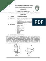 Práctica 2 Física IV