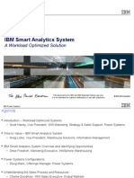 3290850 - IBM Smart Analytics System