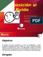 Presentacion Ruido