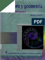 Algebra y Geometria - Hernandez