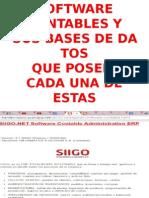 SOFTWARE CONTABLES Y SU BASE DE DATOS UTILIZADO.pptx