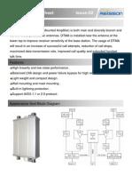 DTMA2100 Datasheet