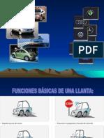 Curso Basico de Llantas2013