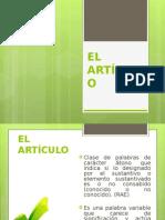 ARTÍCULO.ppt