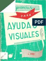 Viola D. Campbell - Sugerencias Para Ayudas Visuales