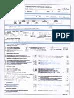 Info Mannto Anual Erm, Improyect Gas 022014