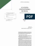 A filosofia contemporânea no Brasil - Antônio J. Severino.pdf