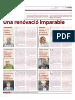 El Periódico. Dimarts 12-5-15
