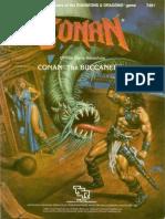 CN1 Conan the Buccaneer