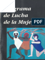 Programa de Lucha de la Mujer (MST)