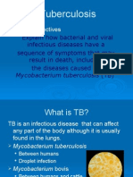 Tuberculosis Research
