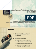AVPN Country Session 2- Hong Kong (Presentation)