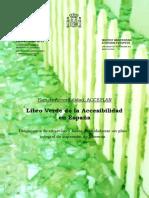 Libro Verde Acces i Bili Dad