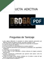 Conducta Adictiva