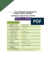 silabomatematicaiiiismael-120610130812-phpapp01