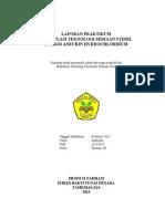 LAPORAN STERIL 2